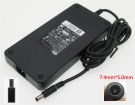 DELL Precision M6600 19.5V 12.3A laptop adapter store for New Zealand