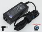 HP 14-am100 19.5V 2.31A laptop adapter store for New Zealand