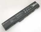 ASUS 07G016000520 11.1V 4400mAh laptop battery store for New Zealand