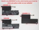 LENOVO L14M2P21 7.4V 4050mAh laptop battery store for New Zealand