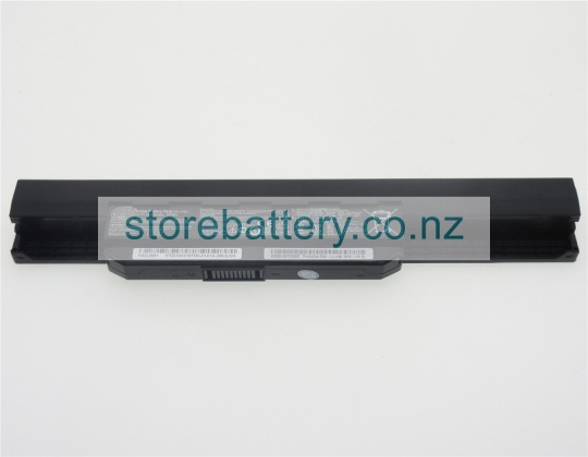 ASUS A41-K53 14.4V 2600mAh laptop battery store for New Zealand - Click Image to Close