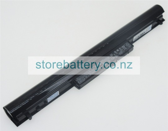 HP Pavilion Sleekbook 14-b013au 14.4V 2500mAh laptop battery store for New Zealand - Click Image to Close