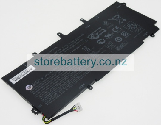 HP HSTNN-W02C 11.1V 4000mAh laptop battery store for New Zealand - Click Image to Close
