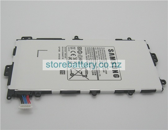 SAMSUNG Galaxy Note 8.0 3.75V 4600mAh laptop battery store for New Zealand - Click Image to Close