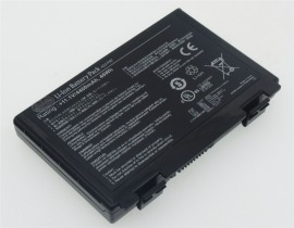 ASUS A32F82 11.1V 4400mAh laptop battery store for New Zealand