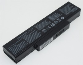MSI SQU-605 10.8V 4400mAh laptop battery store for New Zealand