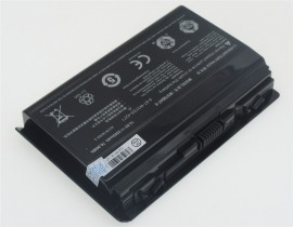 CLEVO W370BAT-8 14.8V 5200mAh laptop battery store for New Zealand