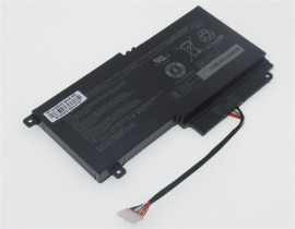 TOSHIBA TB011207-PRR14G01 14.4V 2838mAh laptop battery store for New Zealand