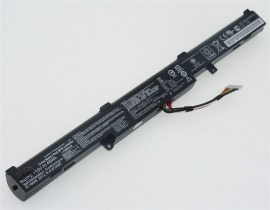 ASUS GL752VW-T4130T 15V 3200mAh laptop battery store for New Zealand