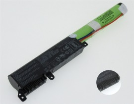 ASUS X441SC-3G 10.8V 3200mAh laptop battery store for New Zealand