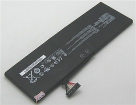 MSI Stealth Pro GS73VR 7.6V 8060mAh laptop battery store for New Zealand